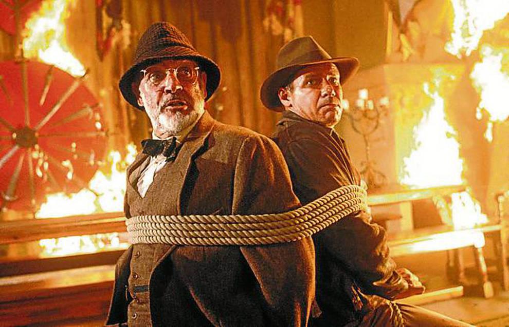 31a132d3f240c Subastan el sombrero de Indiana Jones por más de 450.000 euros en ...
