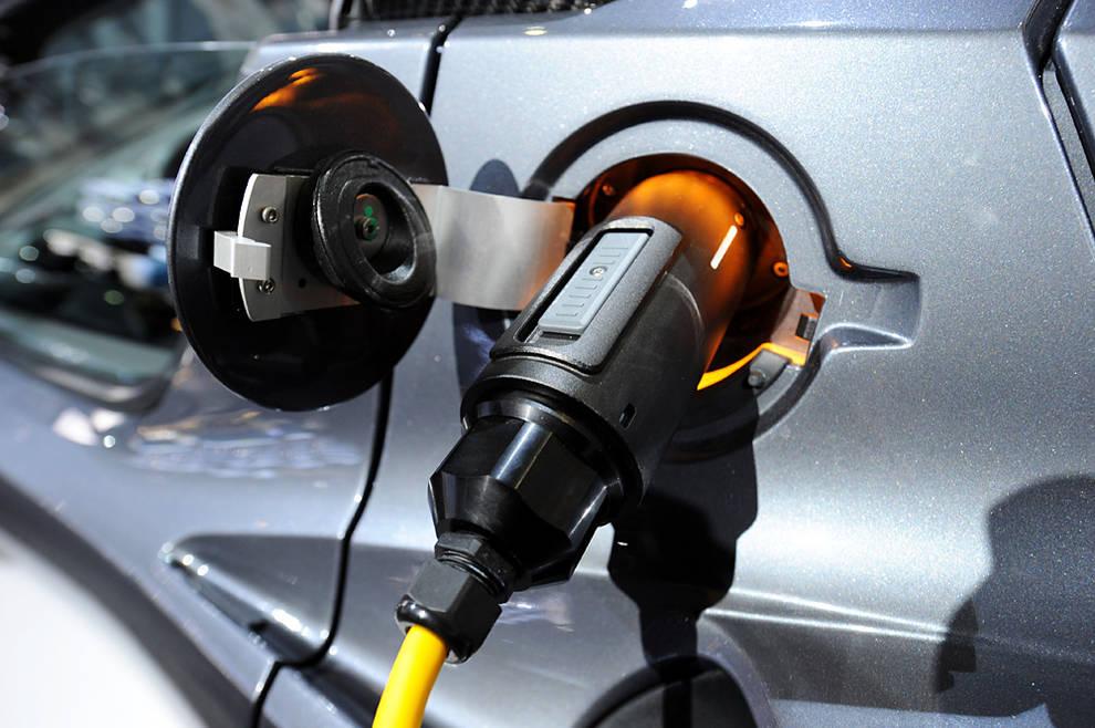 China se convertirá este año en el mayor mercado de coches eléctricos