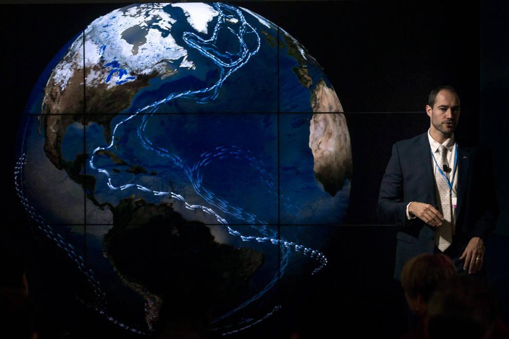ACUERDO UNIVERSAL CONTRA EL CAMBIO CLIMATICO