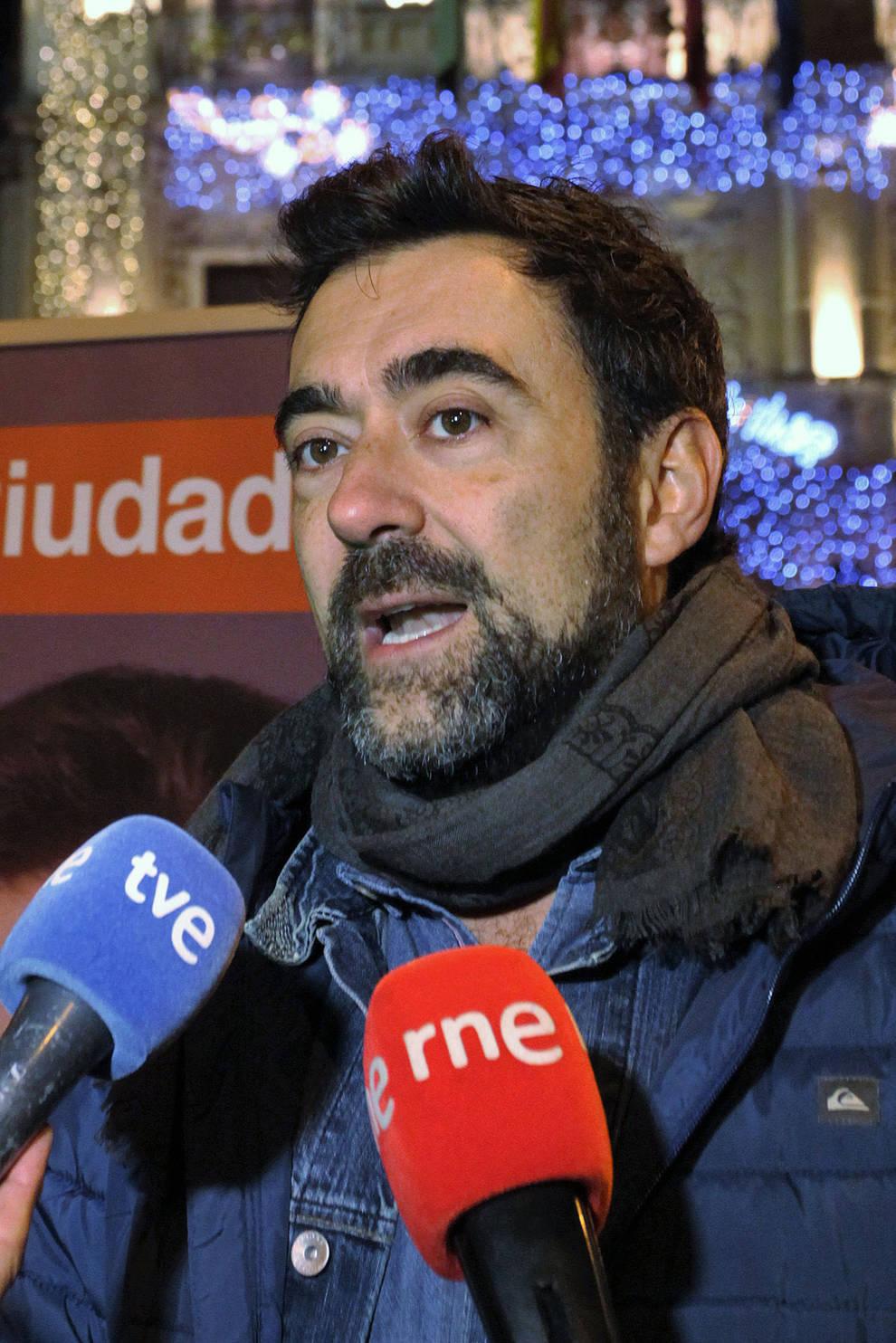 Ramón Romero dice que Ciudadanos ... - _ramonromero_0f35bc15
