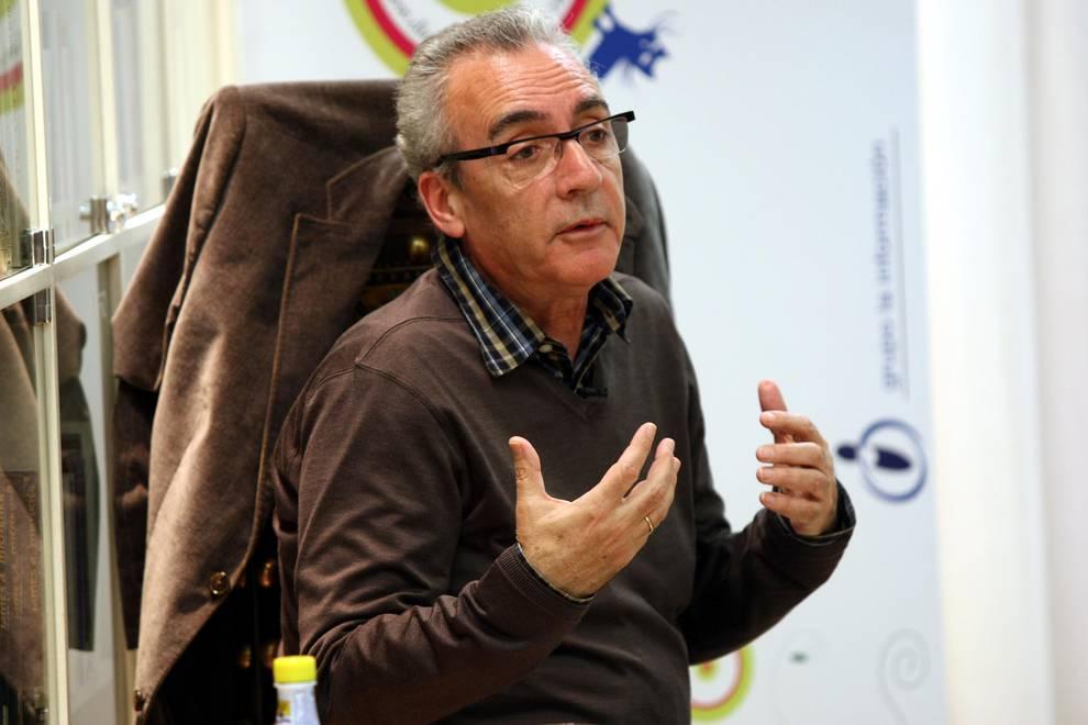 Pasaron por el Club de Lectura en 2008 (1/2) - Escritores que visitaron el Club de Lectura de Diario de Navarra en 2008 - Suplemento -