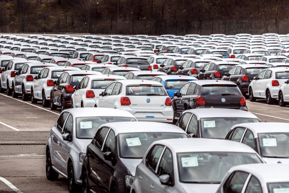 El 35% de las ventas navarras proceden de la automoción | Noticias ...