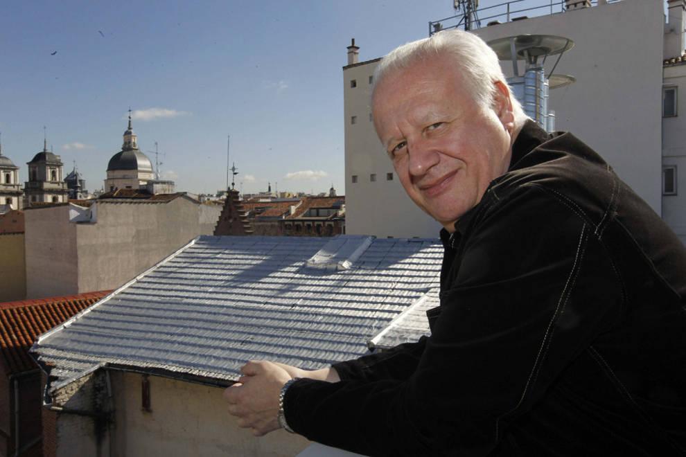 Tudela - El actor Juan Echanove, nombrado Caballero de Honor de la ...