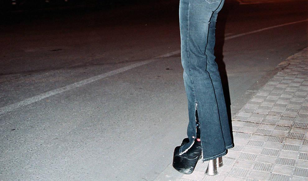prosti prostitutas por la calle