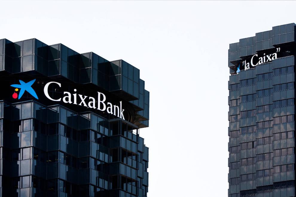 Caixabank gort zar caixabank no da por cerrado el for Oficinas caixabank madrid