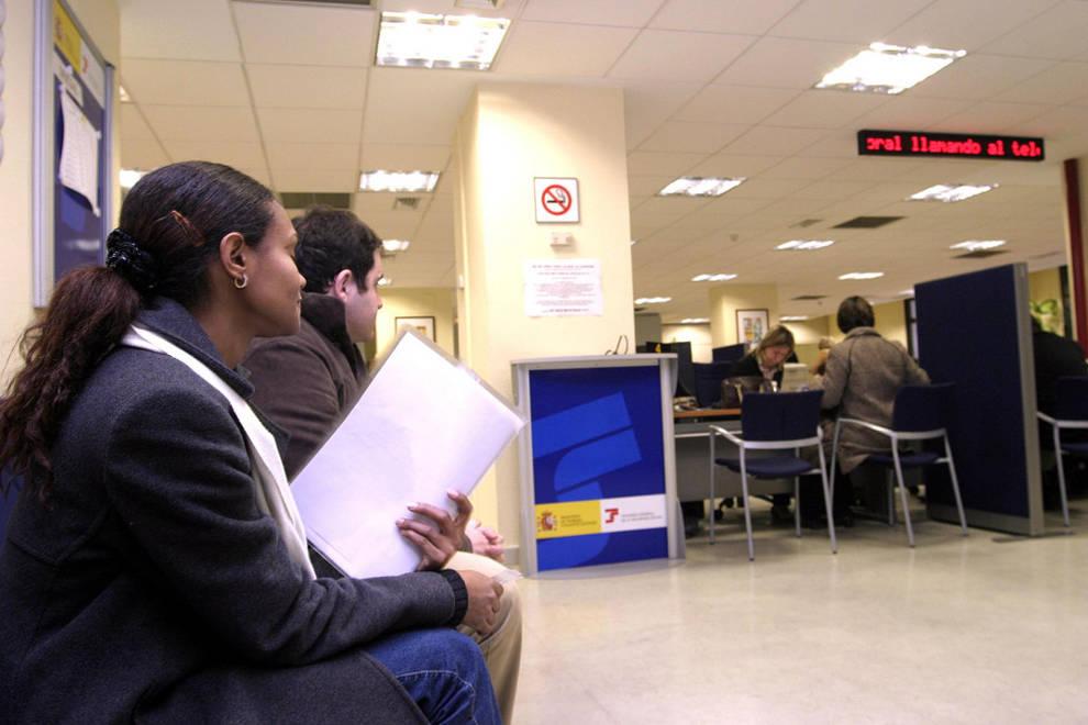 Los extranjeros afiliados a la seguridad social aumentan for Oficina seguridad social