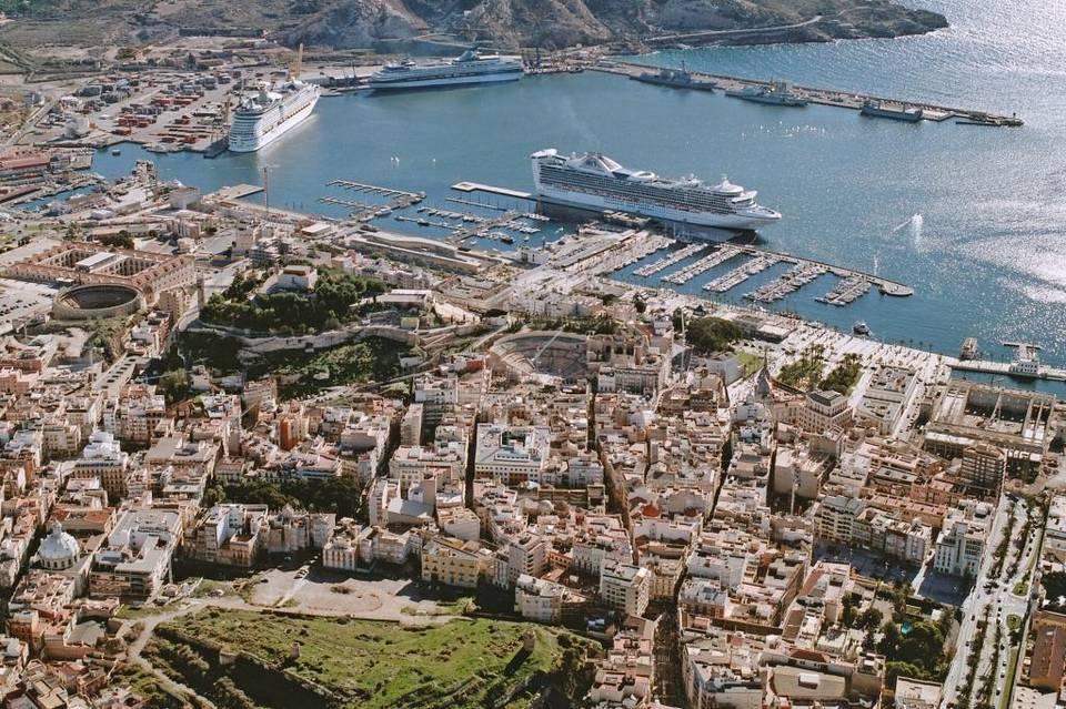 Detenido en Cartagena uno de los mayores estafadores de España