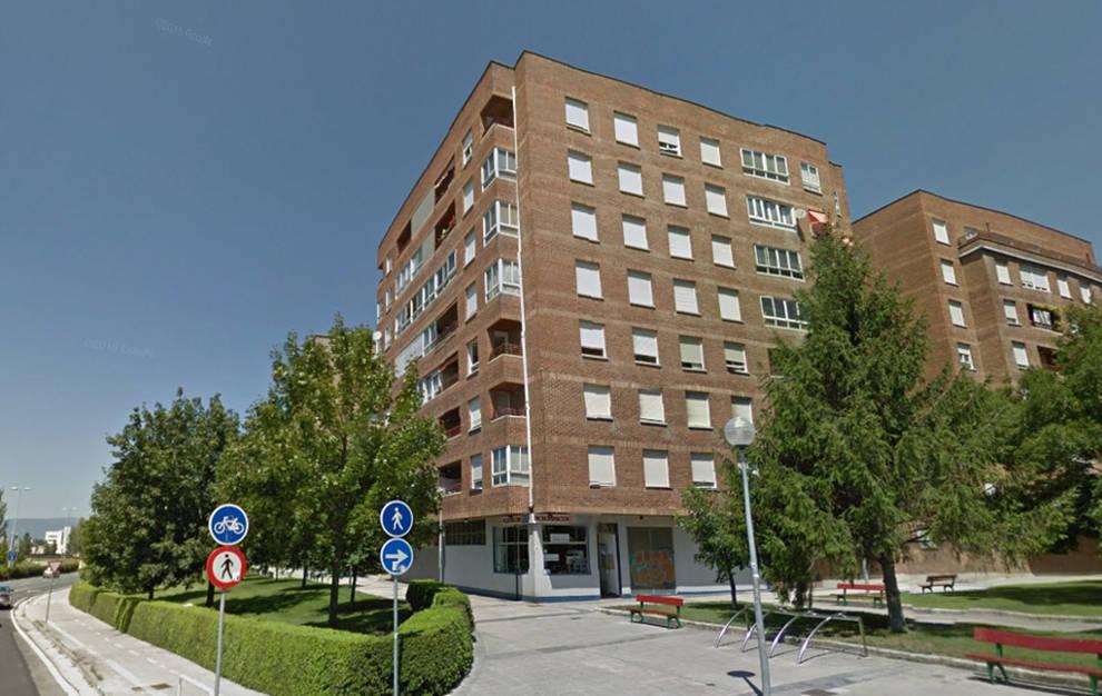 Navarra el 13 de junio concluye el plazo para optar a la for Subastas de pisos