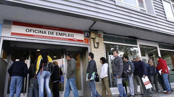 Macroeconom a espa a es el segundo pa s de la ocde que for Oficina de turismo de grecia