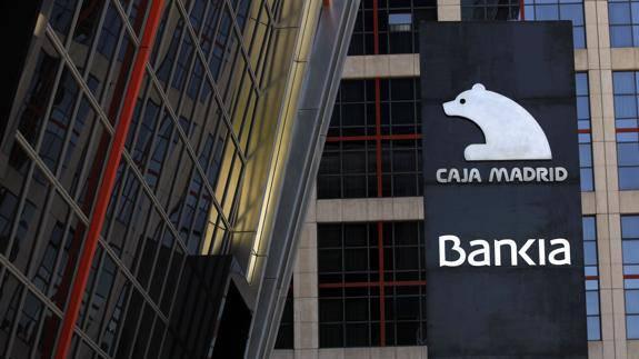 Bankia reembolsa 186 millones de euros a clientes for Clausula suelo caja espana 2018