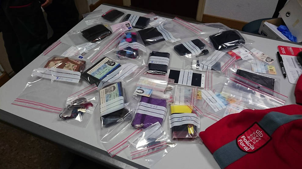 Presentadas 60 denuncias en la oficina de denuncias y for Oficina de denuncias