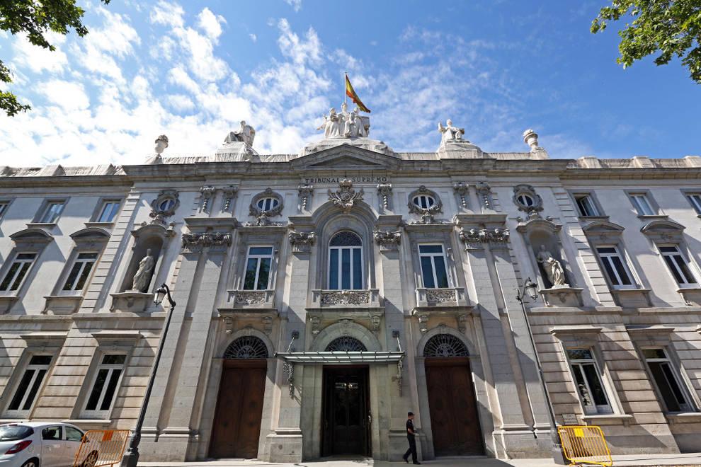 El supremo considera transparentes las cl usulas suelo for Clausula suelo tribunal supremo hoy