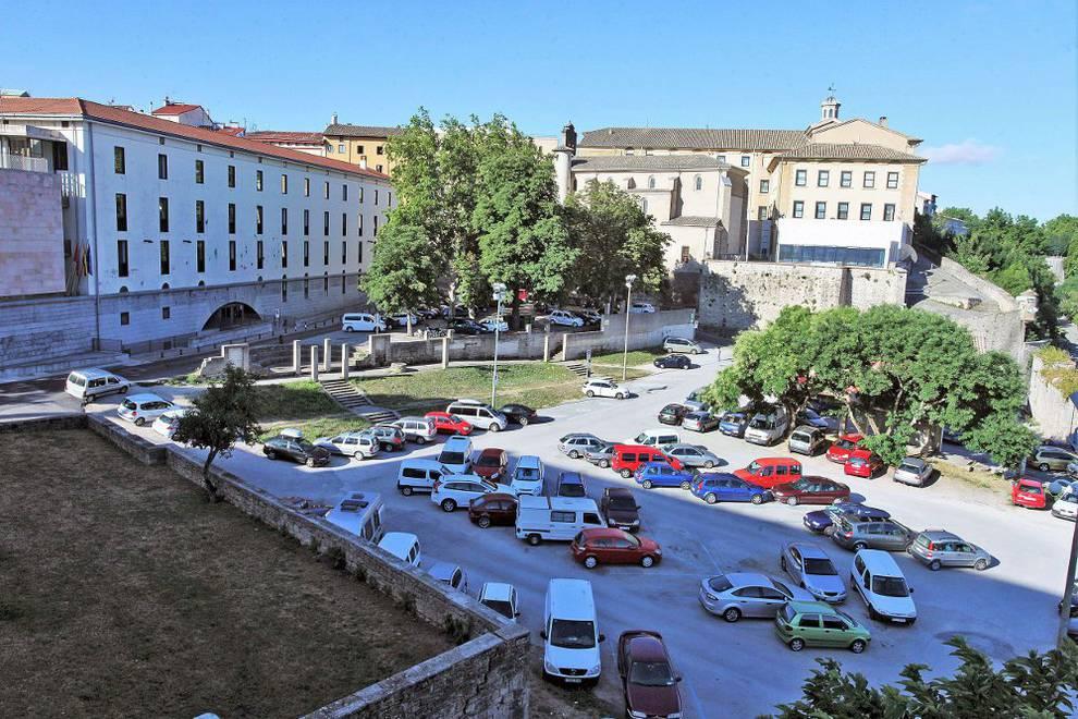 Navarra determina especialidades e idiomas de vacantes de secundaria y fp noticias de navarra - Oficina de empleo navarra ...