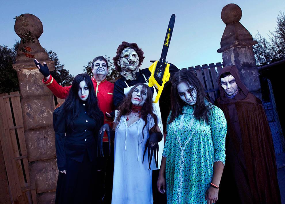 "46ee1270a86f2 Sendaviva celebra un Halloween con una programación ""aterradora ..."