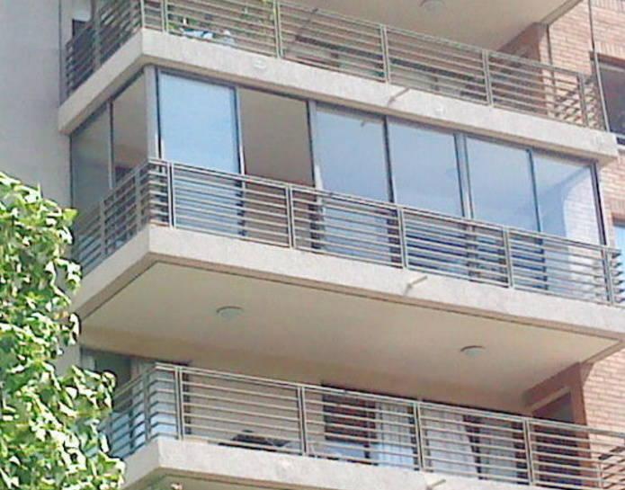 Cerrar un balcon affordable cerrar terrazas o balcones en valencia with cerrar un balcon - Como cerrar una terraza uno mismo ...