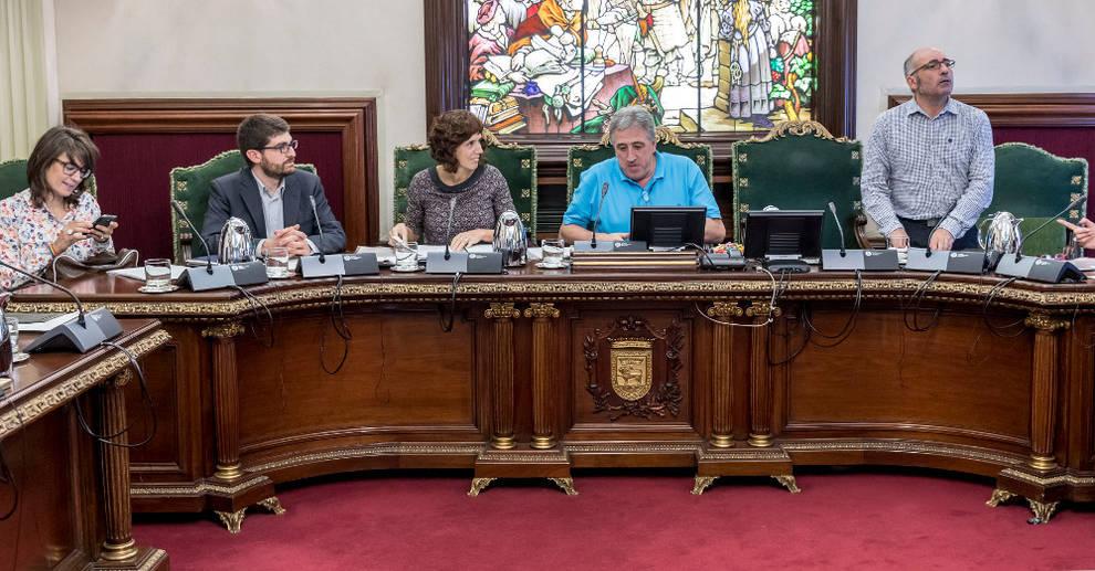 Pamplona rechaza presentar una nueva propuesta sobre escuelas infantiles noticias de pamplona - Cursos de cocina en pamplona ...
