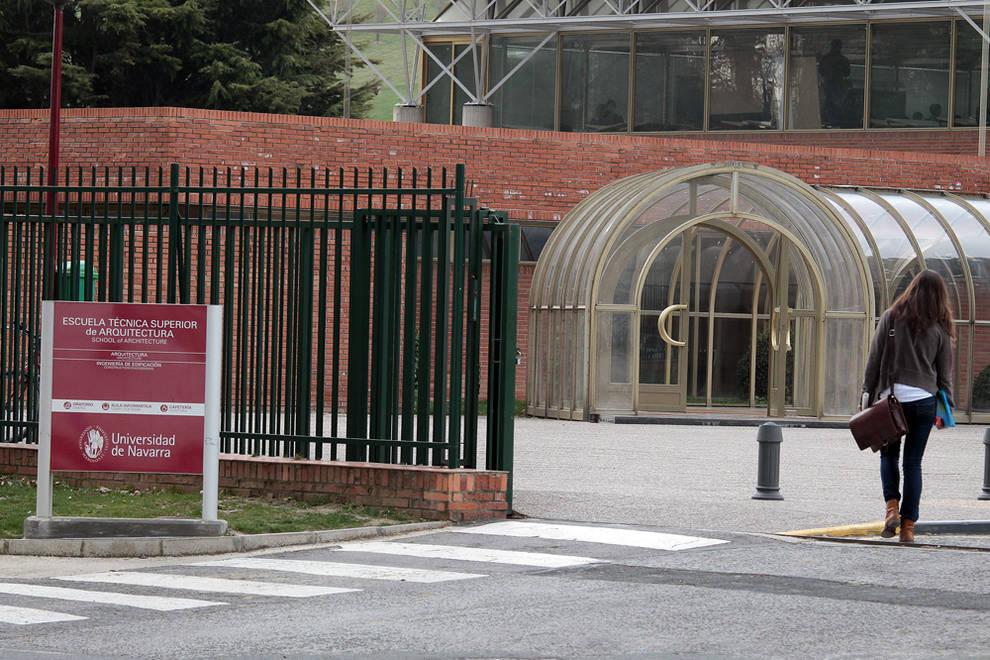 La Universidad De Navarra Impulsa Proyectos De