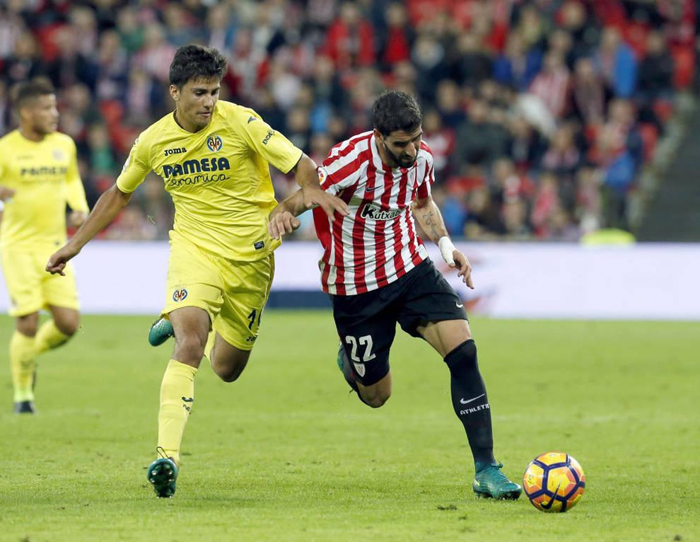 Un gol de Raúl García devuelve al Athletic a la pelea europea ...