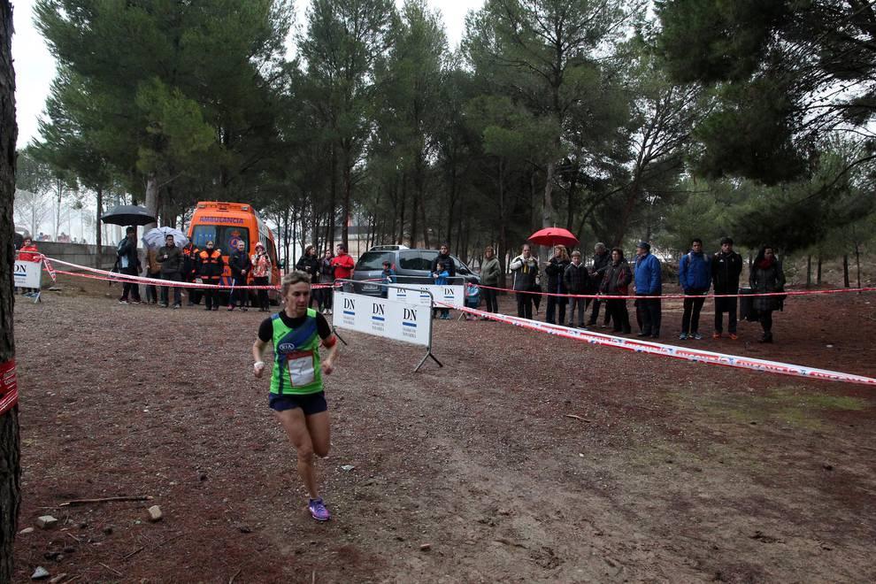 Campeonato de Navarra de Cross en Tudela (1/51) - El circuito de Santa Quiteria en Tudela acogió este domingo el campeonato navarro de cross. - Fotos DNRunning -