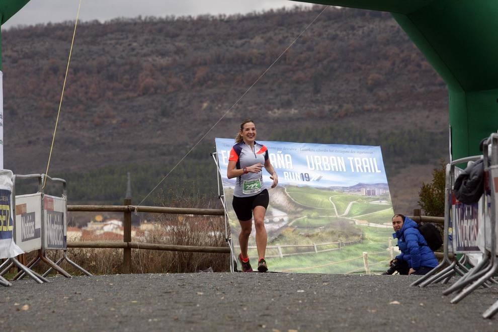 Errripagaina Urban Trail (1/91) - Este domingo se ha celebrado la primera edición de la carrera Errripagaina Urban Trail. - DN_Running -