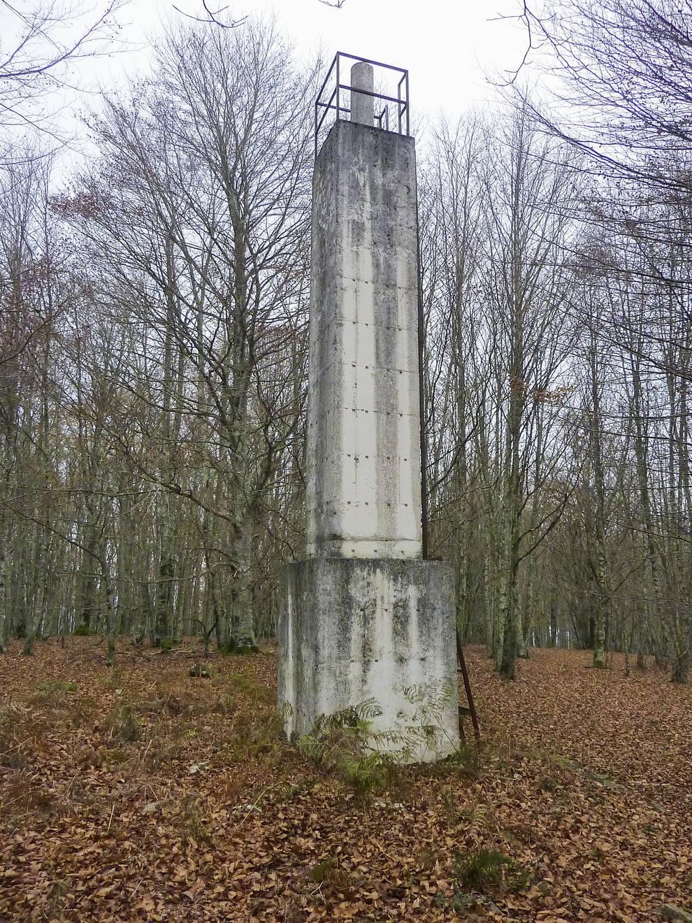 Ascensión de Oskotz a Irumuga. (1/7) - Recorrido de la ruta propuesta por 'Conocer Navarra'. - Conocer Navarra -