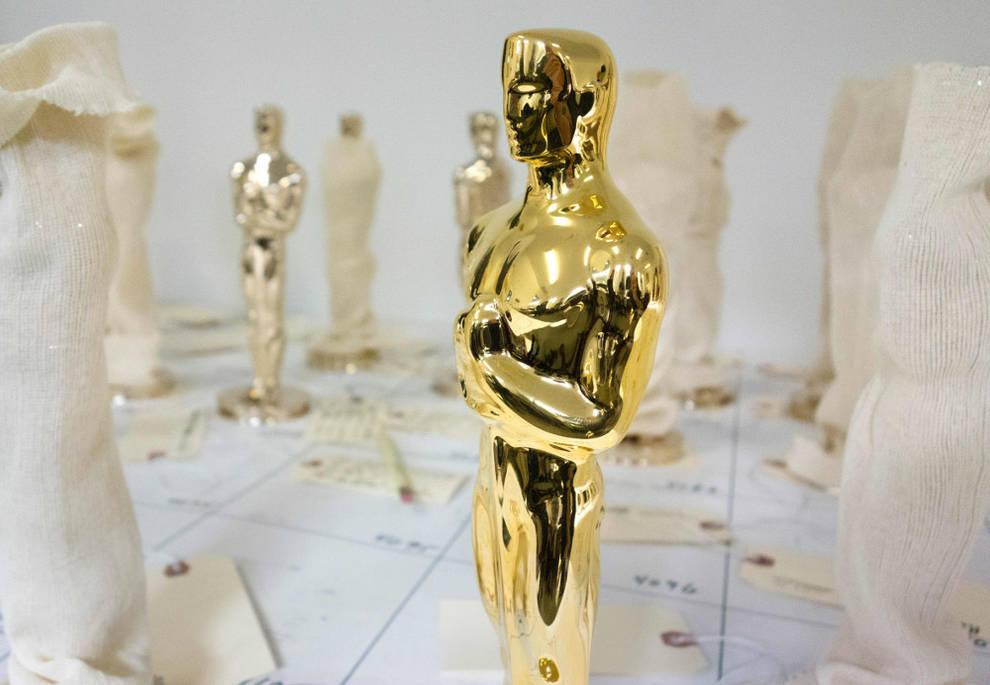 97699f359d La Academia confirma que los Oscar no tendrán maestro de ceremonias ...