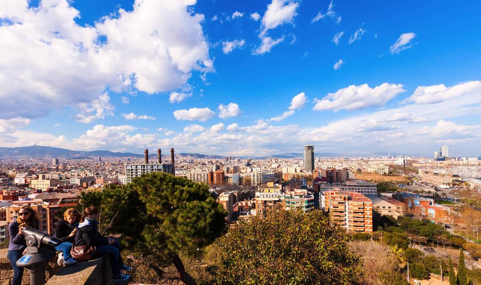 Barcelona Es La Mejor Ciudad Española Para Vivir Noticias De