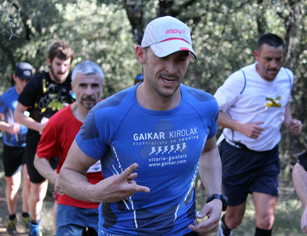 III Trail Montejurra (1/33) - Galería de imágenes de la carrera celebrada este domingo en Ayegui. - Correr por montaña DN Running -