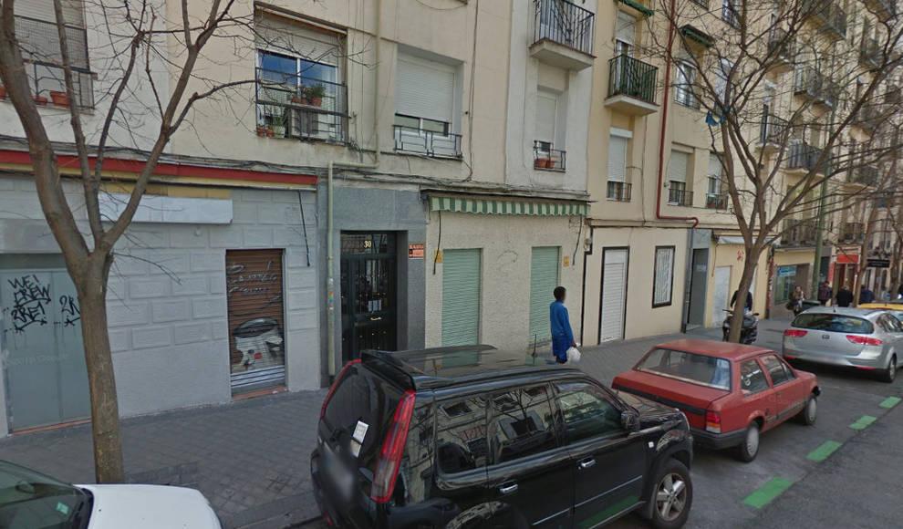 4969cb5f641b Jubilado dispara a una mujer tras fuerte discusión en piso Madrid ...