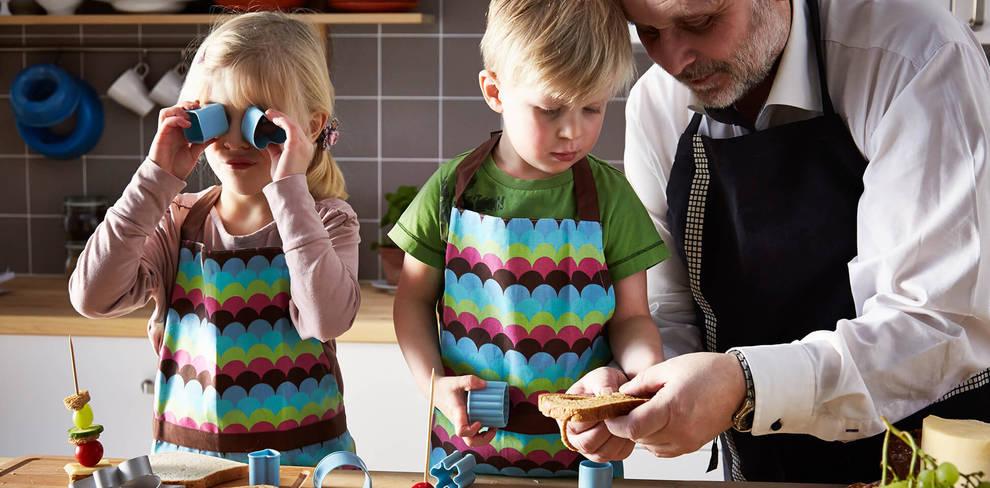 Concursos de expofamily participa con tu familia - Cursos cocina pamplona ...