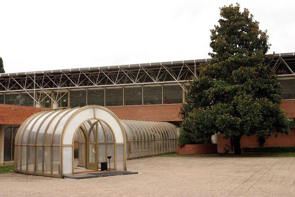 Bienal arquitectura latinoamericana de la universidad de - Escuela de arquitectura de barcelona ...