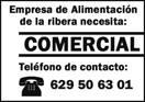 Comercial Ribera