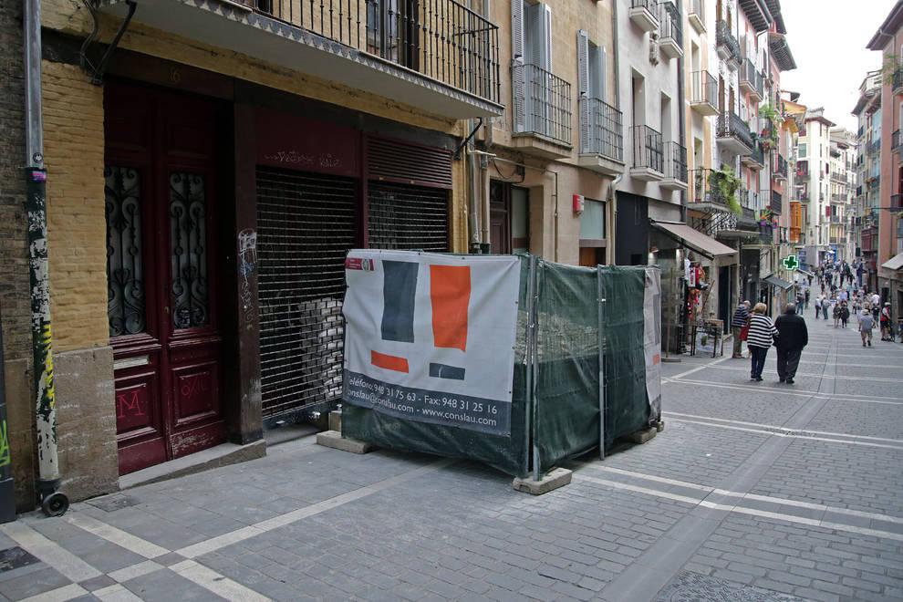Pastas Beatriz abrirá una nueva tienda en la calle Curia de Pamplona