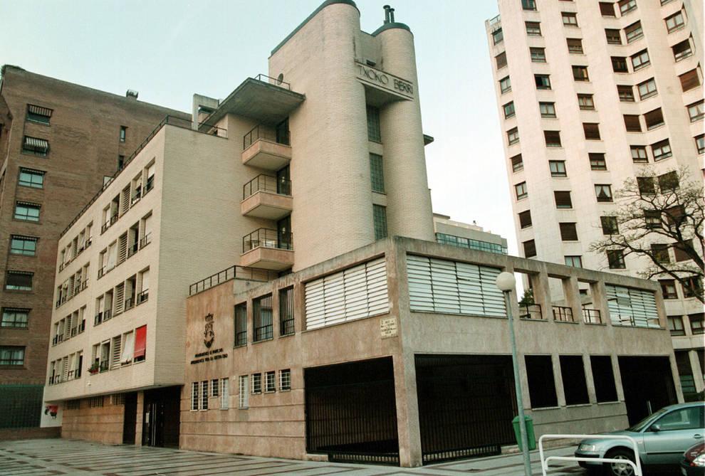 Cu nto cuesta a pamplona cada apartamento tutelado noticias de pamplona en diario de navarra - Apartamento en pamplona ...
