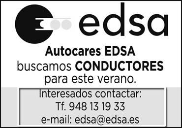 Conductores EDSA
