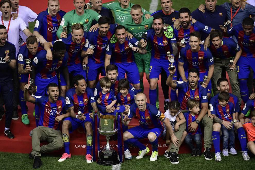 La final de la Copa del Rey 2018 será el 21 de abril ...