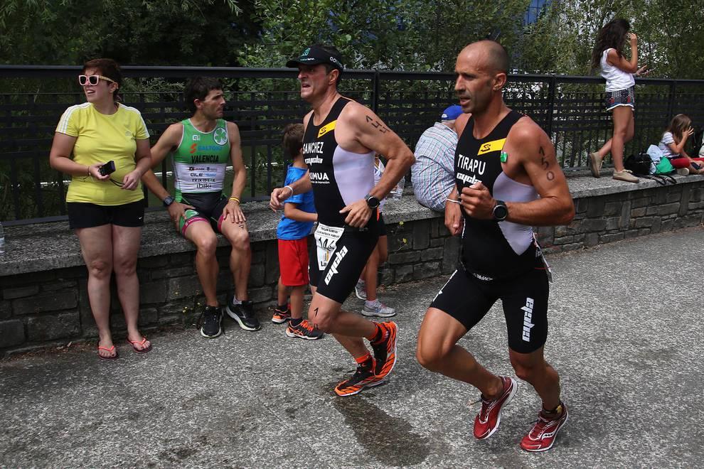 XXI Triatlón Olímpico (1/26) - Galería de imágenes de la prueba deportiva organizada por el Club Natación. - Triatlón -