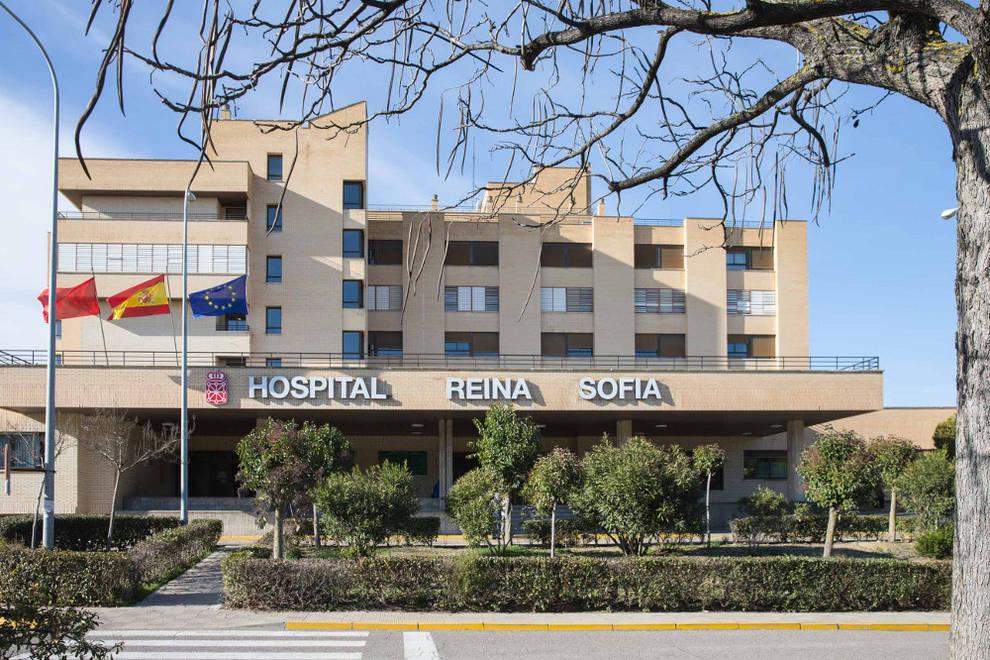 Salud licita la reforma de la cuarta planta del Reina Sofía de ...