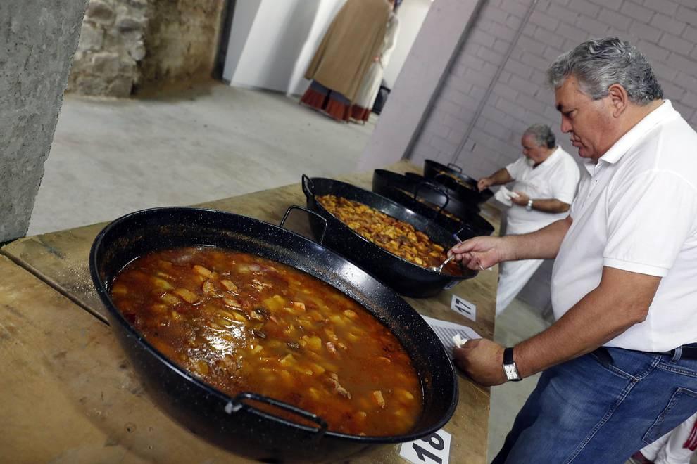 Concurso de calderetes en Ribaforada (1/6) - Galería del concurso popular de calderetes en fiestas de Ribaforada - Contenidos -