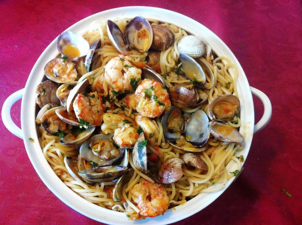 Recetas de pasta posvacacional (1/4) - Recetas de pasta posvacacional - Gastronomía -