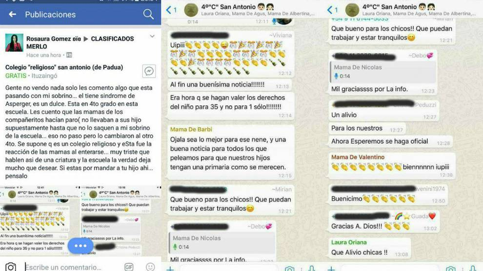 Chat gratis Navarra