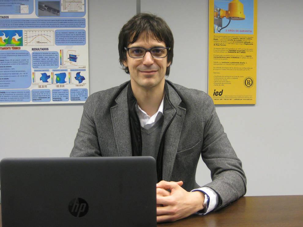 La innovación y la especialización de nicho, claves de la competitividad de IED Electronics