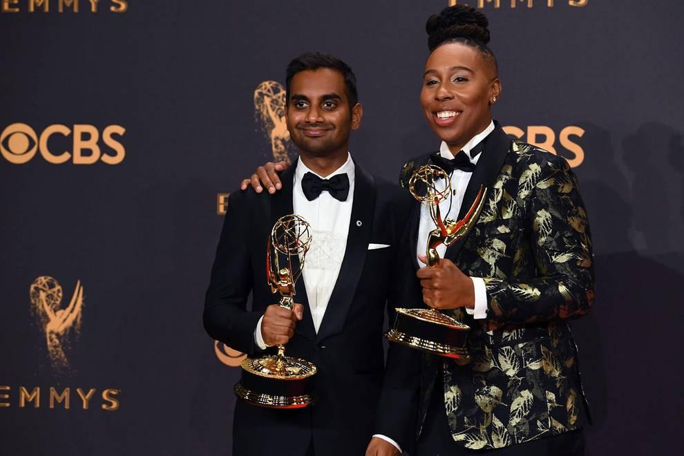 69 edición de los Premios Emmy (1/24) - Los Ángeles acogió este domingo 17 de septiembre la ceremonia de entrega de los premios televisivos. - Televisión -