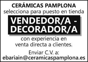 Ceramicas Pamplona