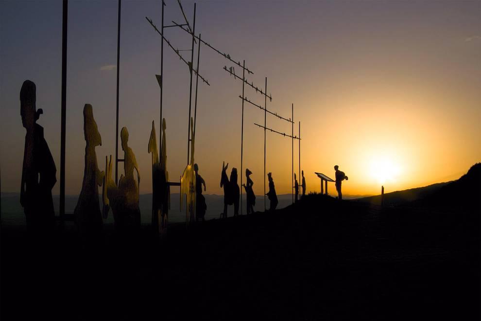 Finalistas concurso 'Patrimonio 2017' de Conocer Navarra (1/10) - Estas son las 10 obras finalistas del certamen fotográfico. - Cultura y Ocio -