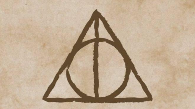 Qué Significa El Símbolo De Las Reliquias De La Muerte De Harry