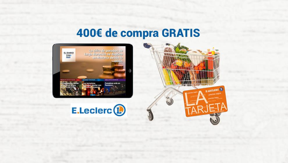 18d170667 Ganadores de 400€ de compra gratis con DN+ en el concurso  Busca el ...