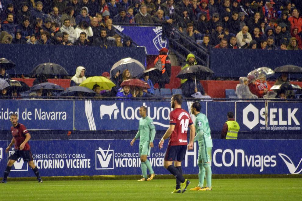 Osasuna 0-0 Granada (II) (1/24) - Osasuna 0-0 Granada (II) - Osasuna -