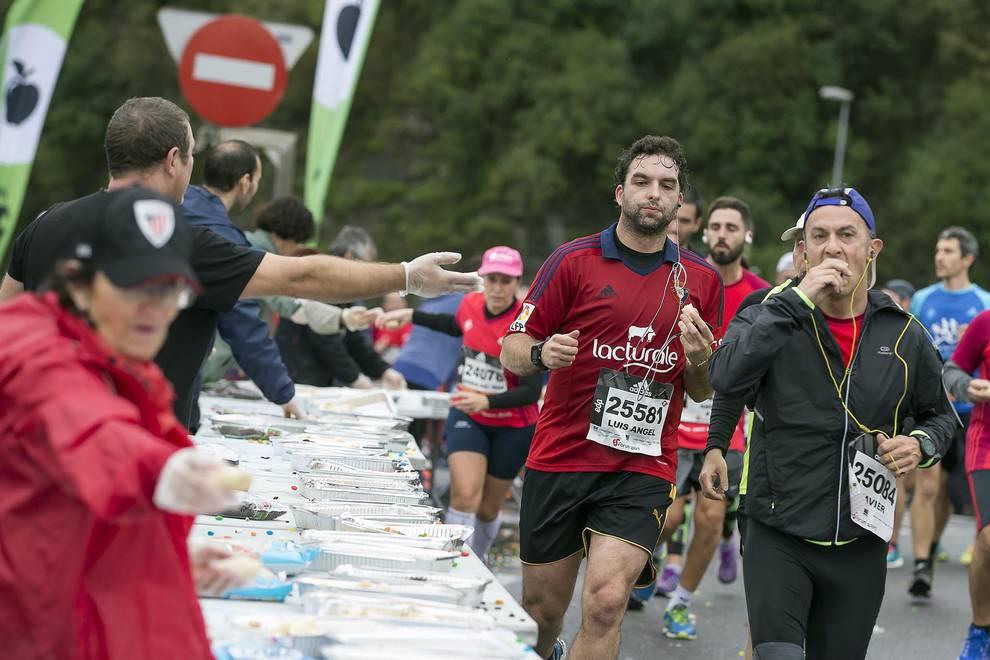 Behobia-San Sebastián (1/103) - Imágenes de la carrera celebrada este domingo, 12 de noviembre. - Carreras populares DNRunning -