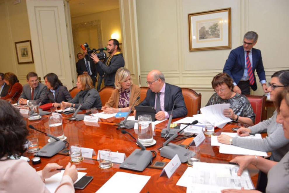 Navarra pide un nuevo juzgado para las demandas por las for Ultimo clausula suelo